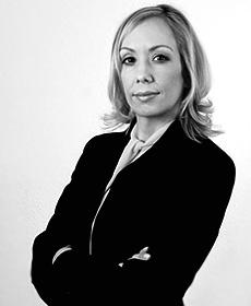 Rechtsanwältin Pia Heldermann